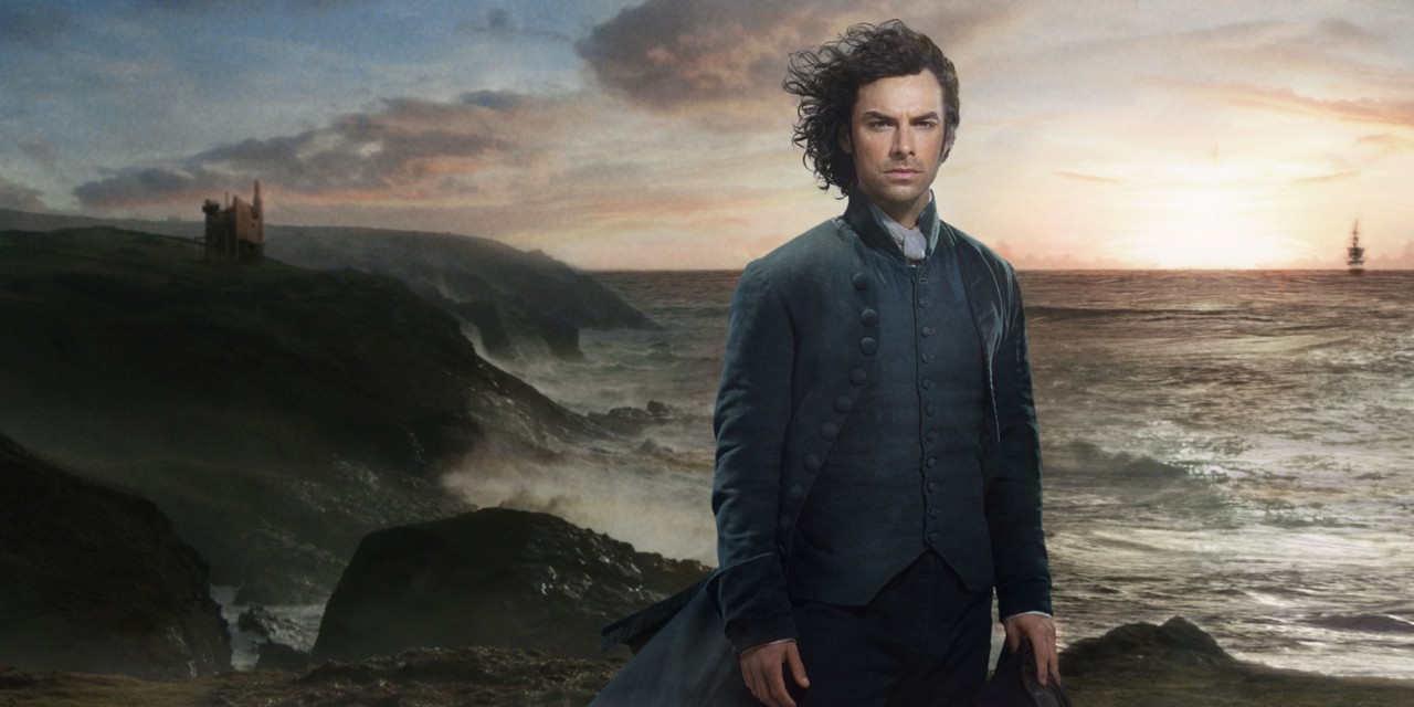 Poldark 2015/2016 Filming Sites!